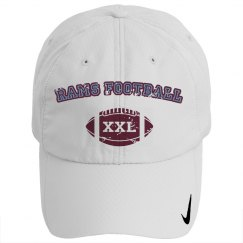 Rams men's hat
