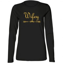 Wifey Tshirt