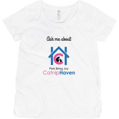 Catnip Haven Pink