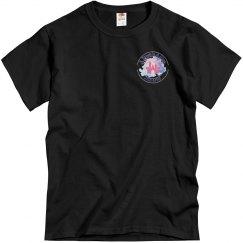 ADIAW new logo men's tshirt small logo