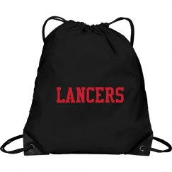 Lancers Cinch bag