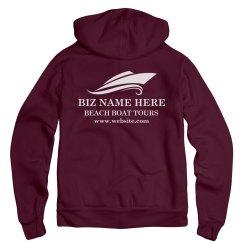Beach Tourism Business
