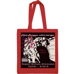 RobbyMichael DC Tote
