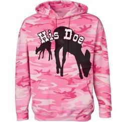 His Doe