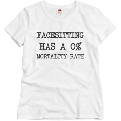 0% Mortality Rate 2 (FaceSitting)