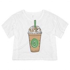 Frappuccino Fun