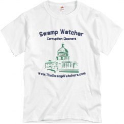 Swamp Watcher Shirt
