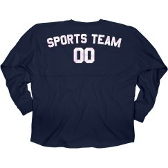 Add Your Favorite Sports Team Name