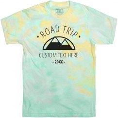 Custom Road Trip