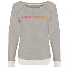 Katydid Fitness Sweatshirt