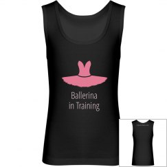 Youth Ballerina Tank