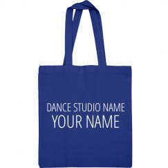 Custom Sport Dance Bag For Dancers