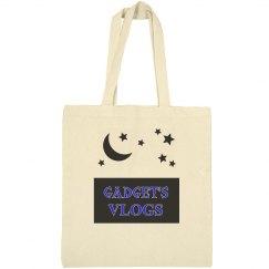GADGET'S VLOGS Bag 1