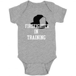Baby Firefighter