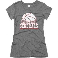 Basketball Generals