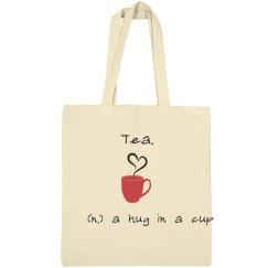 Tea Tote!