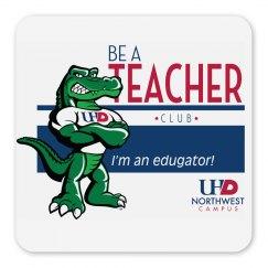Be a Teacher--magnet
