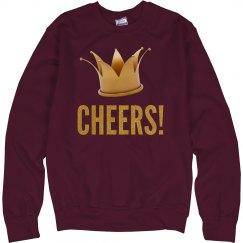 Celebrations Sweatshirt