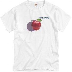 helpful apple
