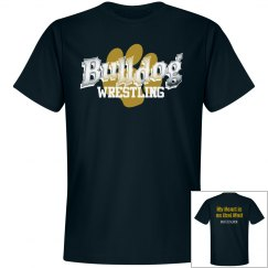 Bulldog Wrestling