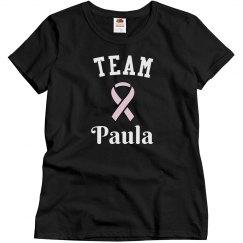 Team paula