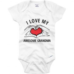 Awesome Grandma