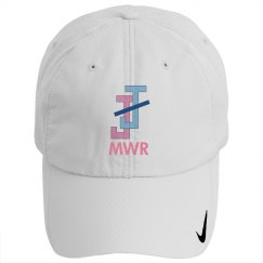 JJ Regional Team Hat - Pink Text