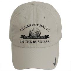 Funny Golf Course Cap