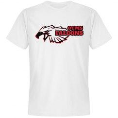 Falcons White