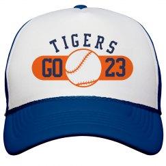 Custom Softball