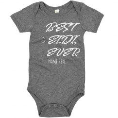 Baby is the Best Eidi Ever Custom