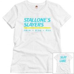 Triathlon Simple Shirt