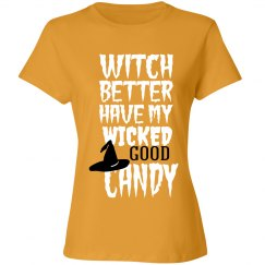 Witch Better have