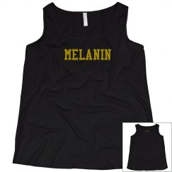 Melanin+