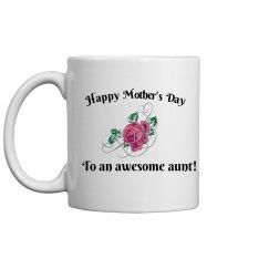 Mother's Day Mug #7