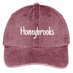 Honeybrooks cap