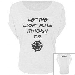Light Flow Tee