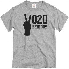 Peace Out Seniors