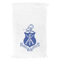 P/R - Shield, Towel
