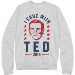 Cruz With Ted This Election 2016