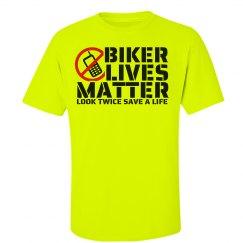 Biker Lives Matter
