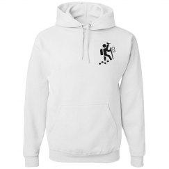 OH Sweatshirt corner design