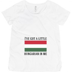 Little Hungarian in me