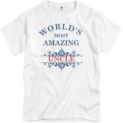 Amazing Uncle
