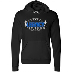 Legacy Ladies Winter Hoodie (Unisex)
