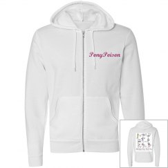 Spreadies Every Damn Day hoodie