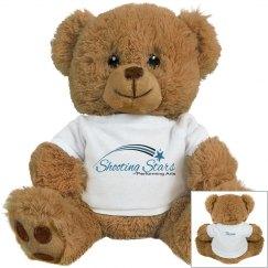 Recital Bear