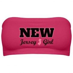 Bold Jersey Girl