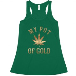 St. Patrick's Day My Pot of Gold