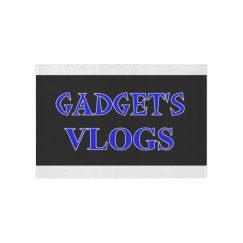 Rug 1 Gadget's Vlogs